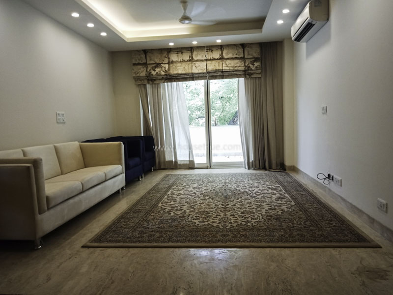Partially Furnished-Duplex-Vasant-Vihar-New-Delhi-26839