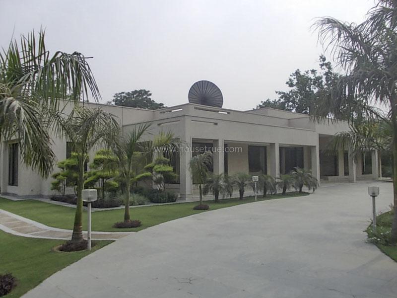 Unfurnished-Farm House-Chttarpur-New-Delhi-27558