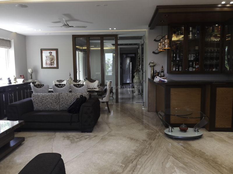 Partially Furnished-Duplex-Greater-Kailash-Part-1-New-Delhi-50