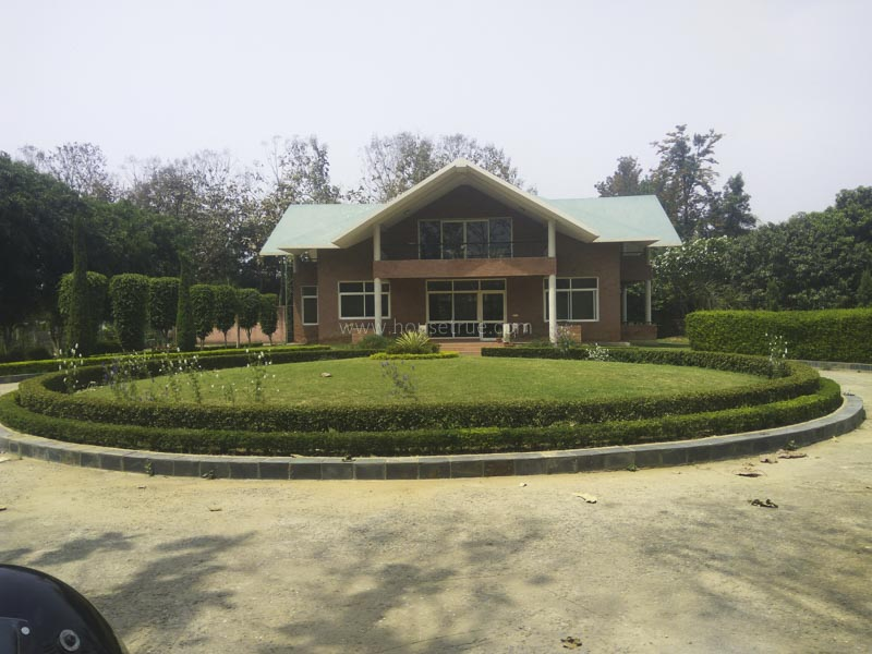 Unfurnished-Farm House-Asola-New-Delhi-55