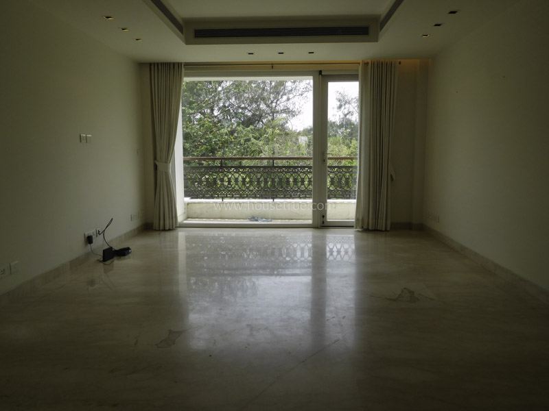 Partially Furnished-Apartment---9857