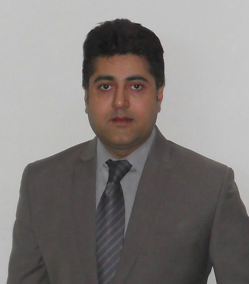 Tariq Zaidi